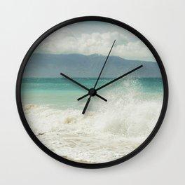 Kapukaulua - Purely Celestial Wall Clock