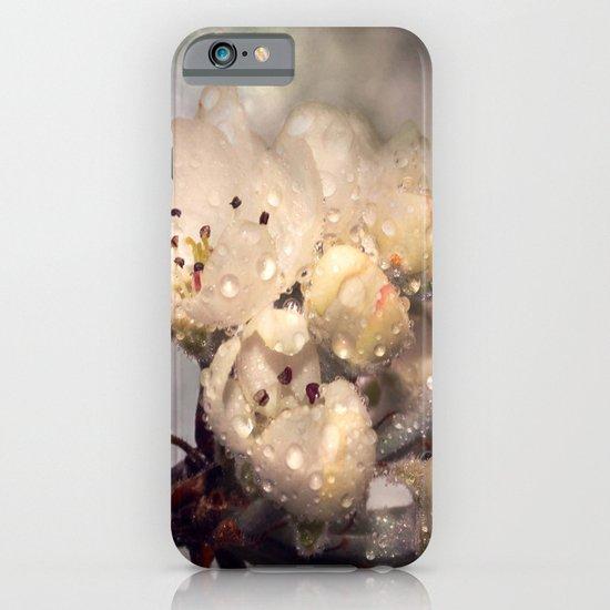 Springtime galaxy iPhone & iPod Case