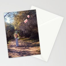 Float away Stationery Cards
