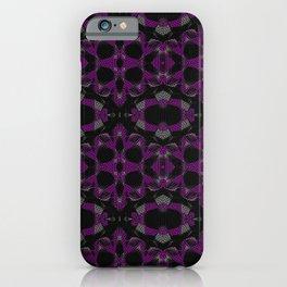 Pattern 8005 iPhone Case