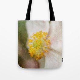 Fold the whole earth in peace... Tote Bag