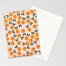 Georgia Pattern Stationery Cards