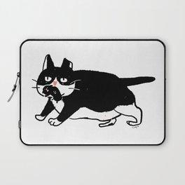 bao bao the cat Laptop Sleeve