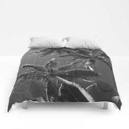 Vallarta Palms Comforters