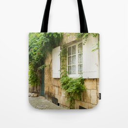 French Country Charm Tote Bag
