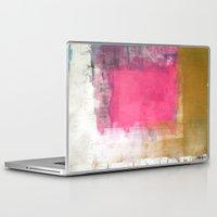 onward Laptop & iPad Skins featuring Little spots move onward. by SAMO4PREZ