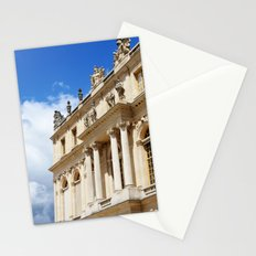 Blue Sky Versailles Stationery Cards