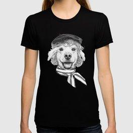 La Laika T-shirt