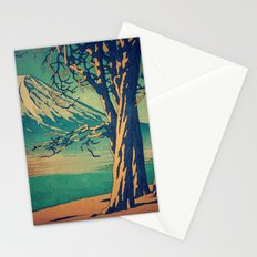 Late Hues at Hinsei Stationery Cards