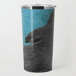 Raven Moon Travel Mug