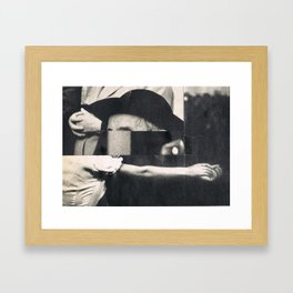 10.0 Framed Art Print