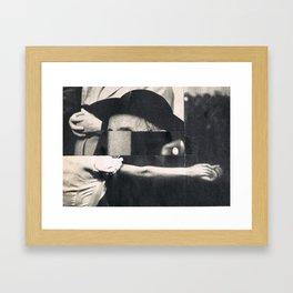 10.0 Framed Art Print
