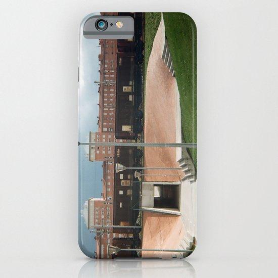 skate spot iPhone & iPod Case