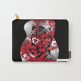 Roaring Guitar Carry-All Pouch