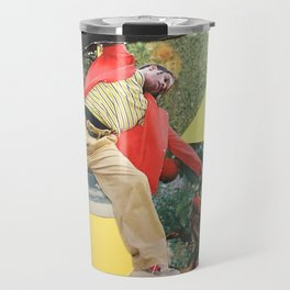 ASAP TREES Travel Mug