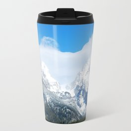 Teton Range Travel Mug