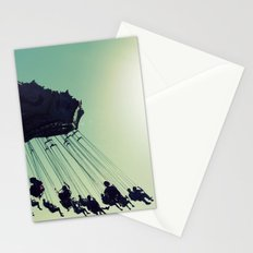 Joy ride Stationery Cards