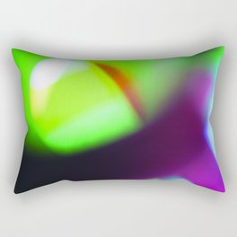 TheShadesOfASoul #3 Rectangular Pillow