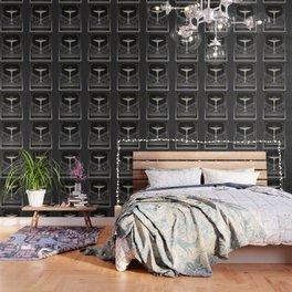 Art deco design VI Wallpaper