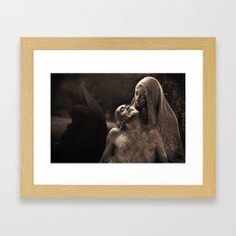A New Beginning Framed Art Print
