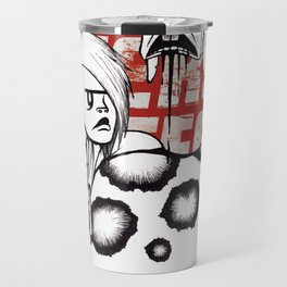 U&I Travel Mug