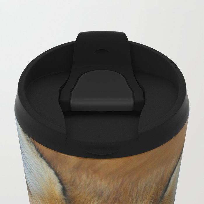 Things are looking up Travel Mug