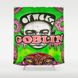 GOBLIN Shower Curtain