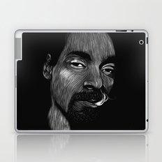 Snoop Dogg Laptop & iPad Skin