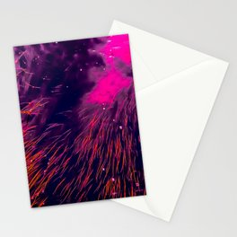 Cosmos 1 Stationery Cards
