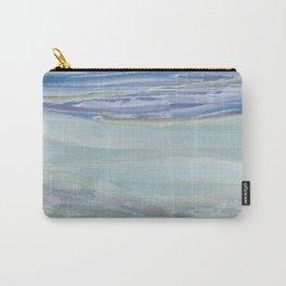 Sky & Sea Carry-All Pouch