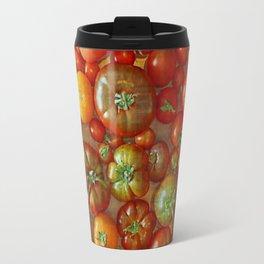 Heirloom Tomatoes Travel Mug