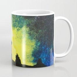Desert Galaxy Coffee Mug