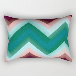 Rise Rectangular Pillow