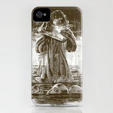 La Llorona iPhone (4, 4s) Slim Case