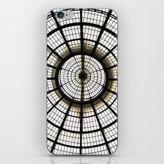 Milan iPhone Skin