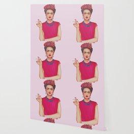 Loving Pink Wallpaper
