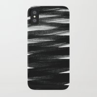 strong iPhone & iPod Cases featuring TX01 by Georgiana Paraschiv