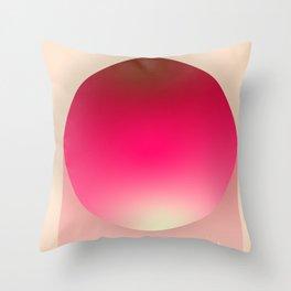 Kappa Andromedae b Space Art Throw Pillow