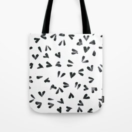 Tiny Hooves #2 Tote Bag