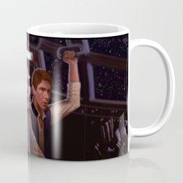 Rogue. Rebel. Resistance. Coffee Mug