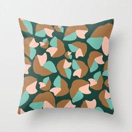 Thyra XIII Throw Pillow