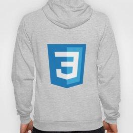 CSS3 Hoody