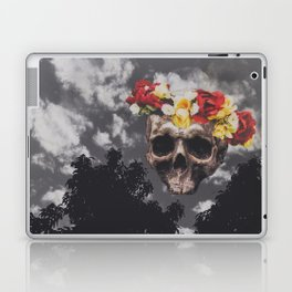 Death II Laptop & iPad Skin