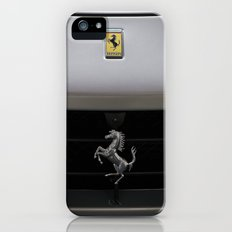 Ferrari. Slim Case iPhone (5, 5s)