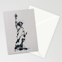 Splaaash Series - Liberty Ink Stationery Cards
