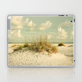 Tropical Beach Vibes Laptop & iPad Skin