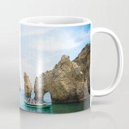 Ponta da Piedade Coffee Mug