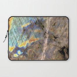 Labradorite Laptop Sleeve