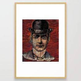 kindred Framed Art Print
