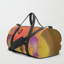 Thoughts of the heart Duffle Bag